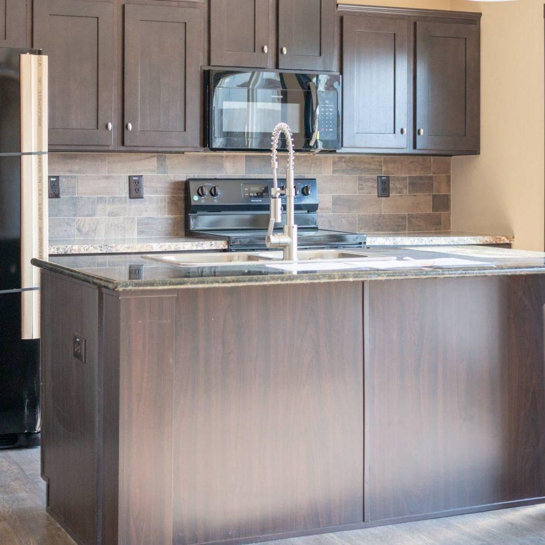 The Washington - Nunn Homes - Manufactured Homes & Mobile