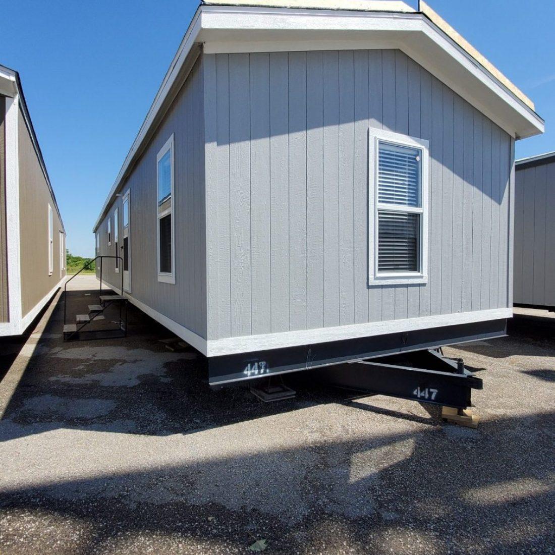 New Vision Rossman Nunn Homes Manufactured Homes