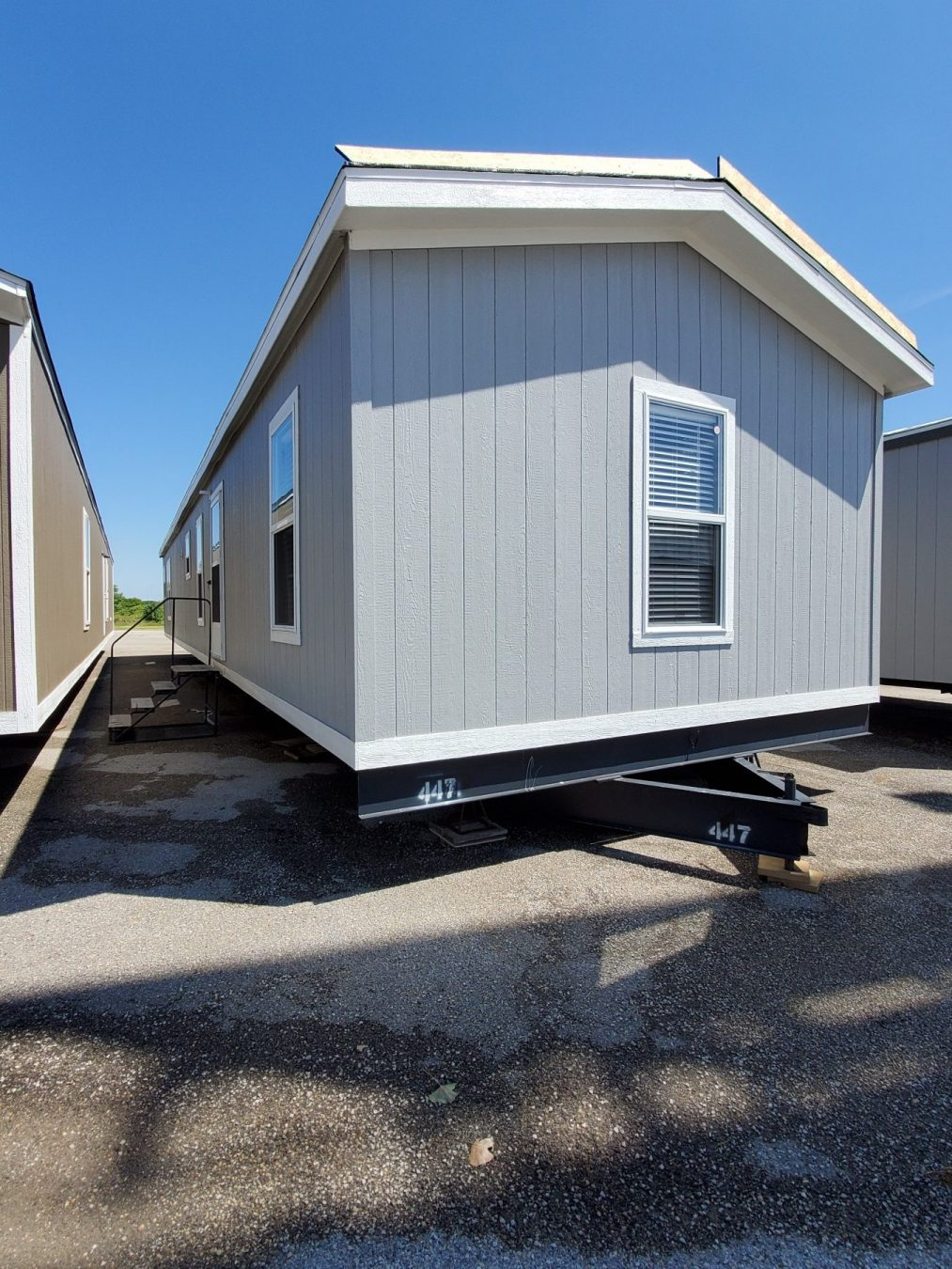 New Vision Rossman - Nunn Homes - Manufactured Homes ... on container home roof shed, mobile home frame shed, flat roof shed, duplex roof shed, cottage roof shed, saltbox roof shed, barn roof shed,