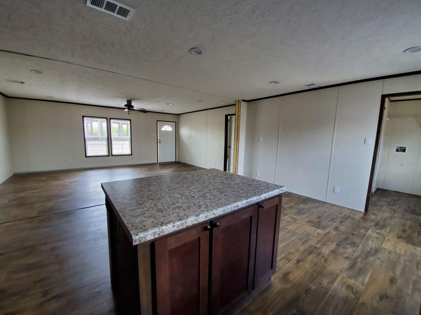 New Vision Burnett Nunn Homes Manufactured Homes